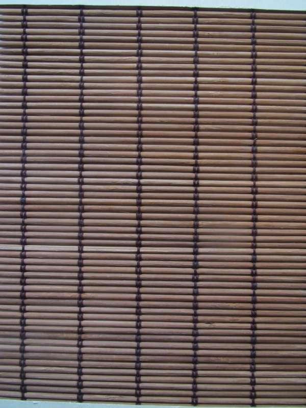 Бамбуковые ролеты B-055