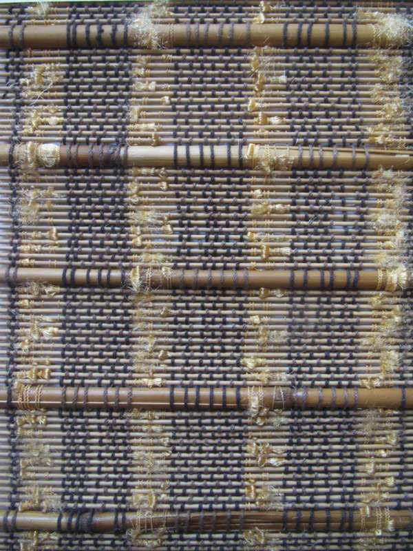 Ролеты из бамбука на окна B-8101-1