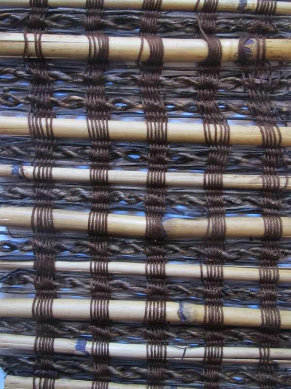 Ролеты из бамбука B-8501-3