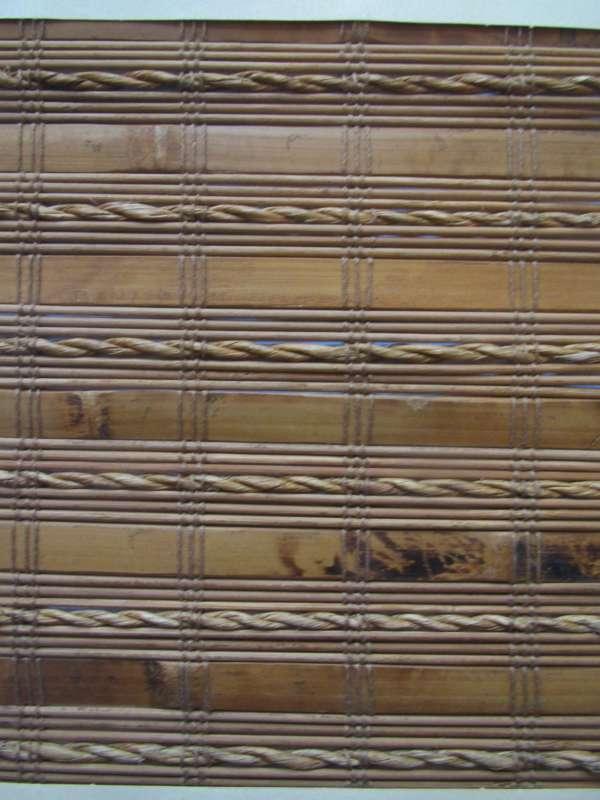 Ролеты из бамбука B-8BRG
