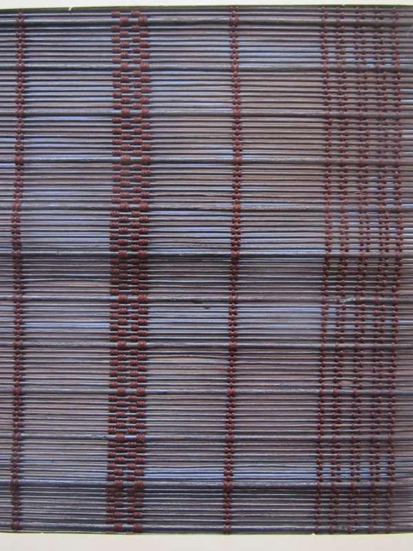 Ролеты из бамбука BN-11