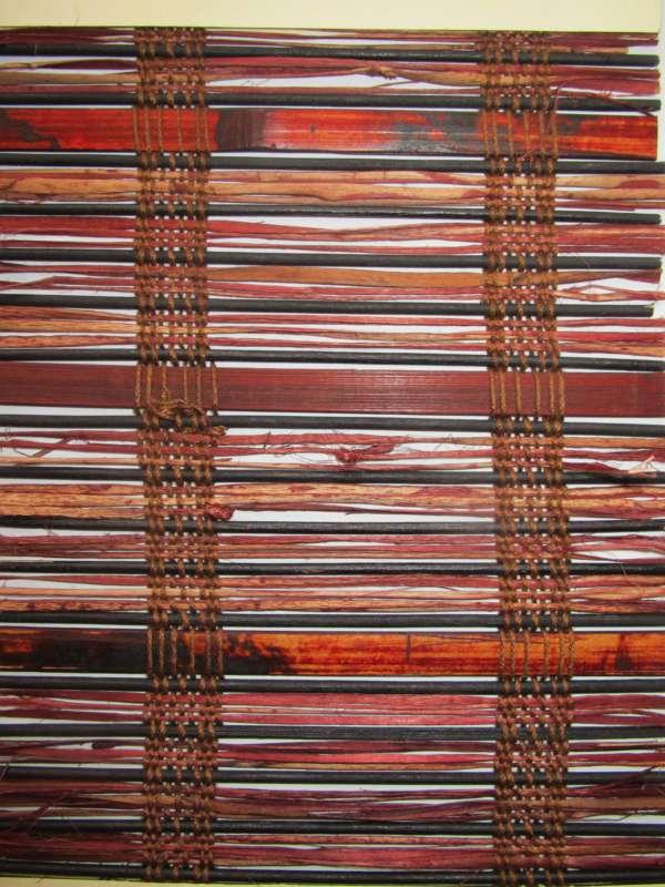Бамбуковые ролеты BR-H31