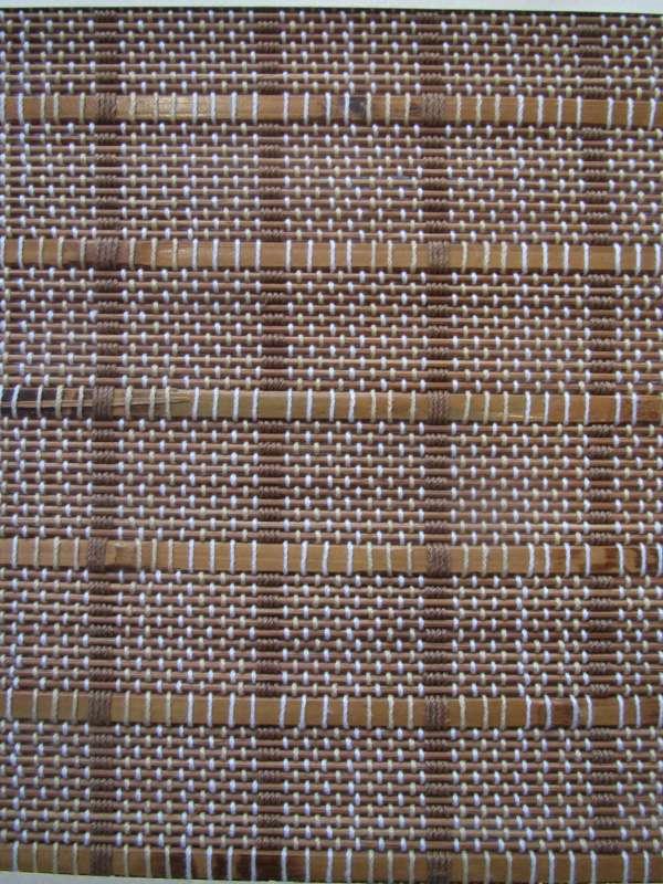 Ролеты из бамбука BR-Q03