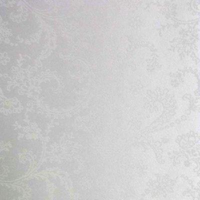 Ткань для ролет DamaskWhite