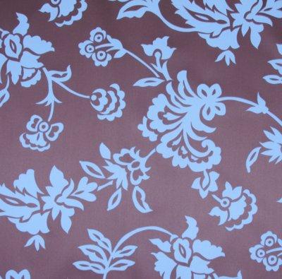 Ткань для ролет GlossBrown