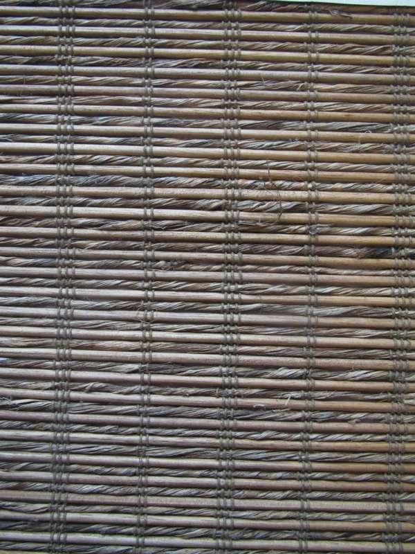 Ролеты из бамбука R-001
