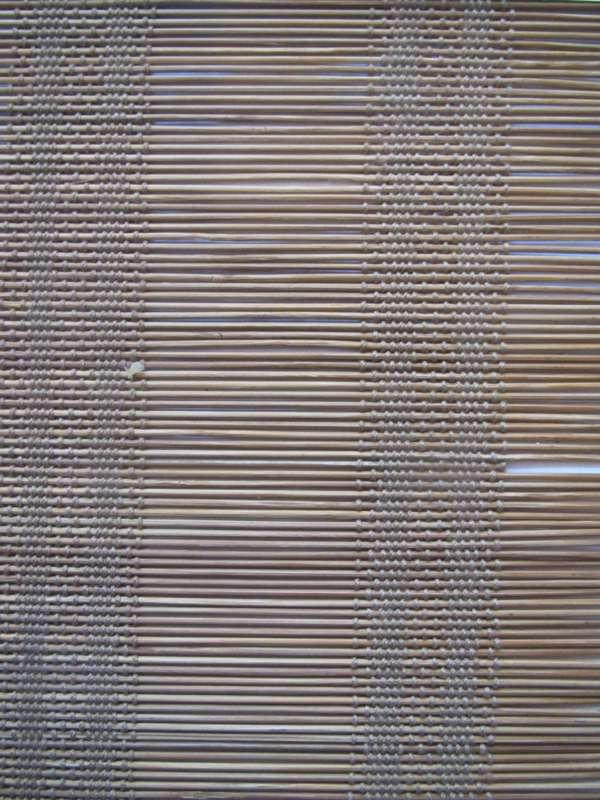 Ролеты из бамбука TD-32